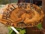 Isla Robinson und Pacific